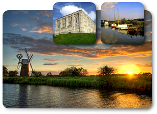 Norfolk Holiday Cottages