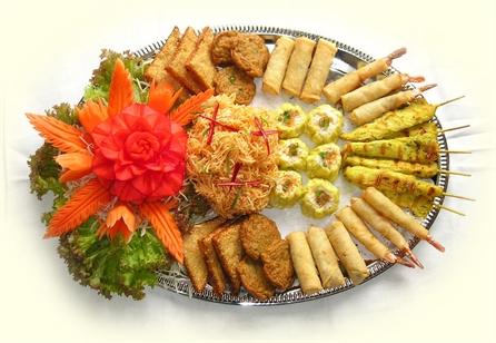Yim Siam Thai Restaurant Wroxham 5