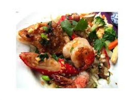 Yim Siam Thai Restaurant Wroxham 3
